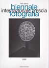 Katalog Internationale Photographic Biennale Brescia
