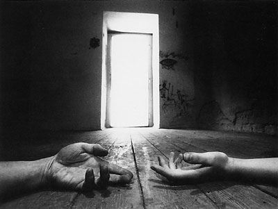 Hungry For Your Touch, 1971 by Jan Saudek
