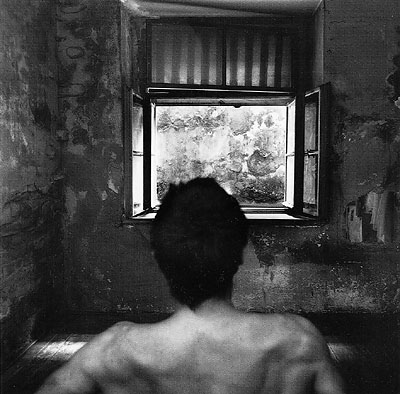 A View from My Window | photographs | Jan Saudek & Sarah Saudek